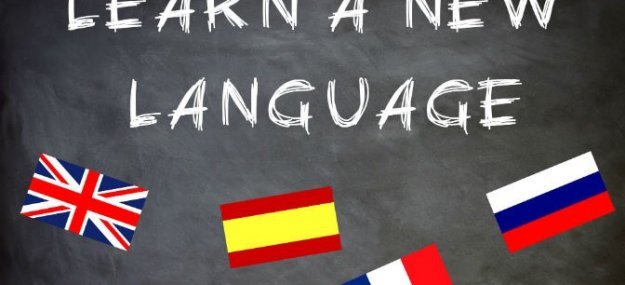 learn new language essay