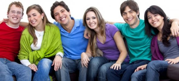 psychology and young people