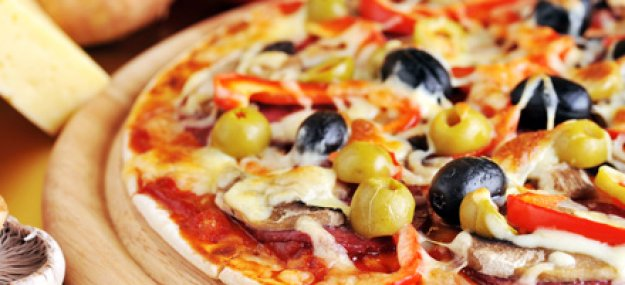 ���� ������ � ��� ����! ������ 52% �� ����� � ��������� �� Vesta Pizza