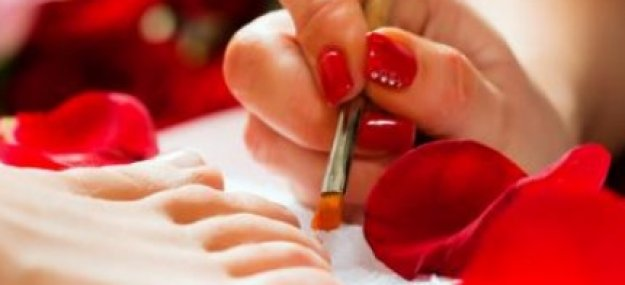 ������ 55% �� ���� �������� + � ������� ������� �� ��������� ����-���� � Fashion nail studio!
