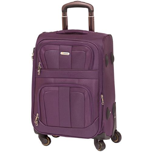 Дорожные чемоданы на колесах недорого в алматы чемоданы марк кроссворд