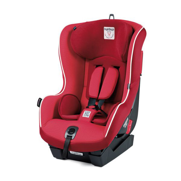 Peg-Perego Viaggio1 Duo-Fix Red