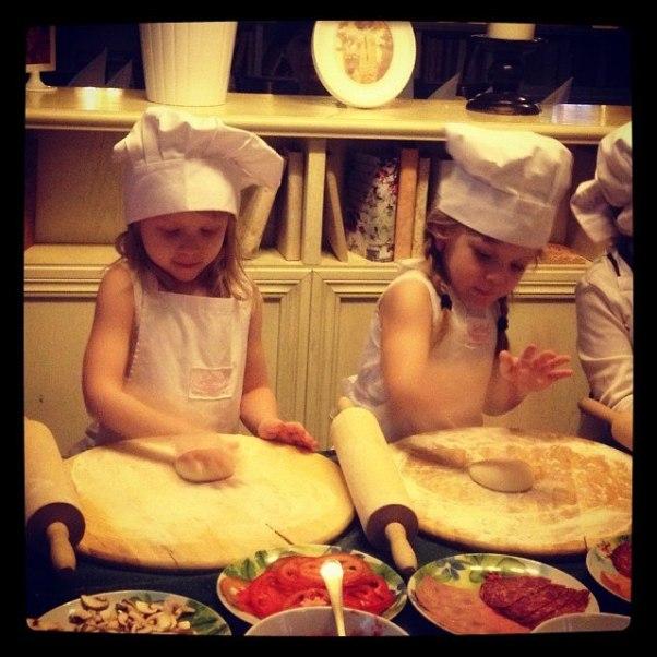 Бесплатные кулинарные курсы