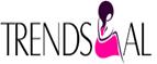 Trendsgal.com: Скидка 10% для новых покупателей (Промокод: Не нужен)