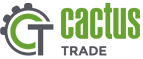 Cactus: Бесплатная доставка при заказе от 5000 рублей! (Промокод: Не нужен)