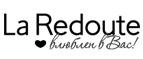 La Redoute: Дополнительная скидка -7% на заказ от 3000 рублей! (Промокод: 3066)