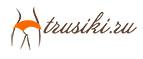 trusiki ru: Распродажа женского белья! Скидки до 70%! (Промокод: Не нужен)