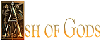 Ash of Gods: Скидка 5% на покупку игры. 5% discount for purchase of the game. (Промокод: 987C7jtOv0BAq)