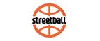 Streetball: Скидка 10% при общей сумме заказов свыше 100000 рублей! (Промокод: Не нужен)