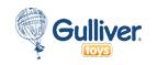 Gulliver-toys.ru: Бесплатная доставка при заказе от 3000 рублей! (Промокод: Не нужен)