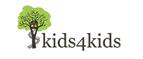Kids4kids: Скидка 10% на игрушки kids4kids!(Промокод: KIDS10)