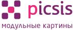 picsis: Сезонная распродажа - скидка 10%! (Промокод: admpic)