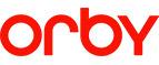 orby: Дополнительные скидки до -50% на раздел
