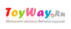 Toyway: Накопительная программа скидок для постоянных клиентов! (Промокод: Не нужен)
