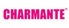 Charmante: Бесплатная доставка при покупке от 2000 руб.! (Промокод: Не нужен)