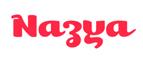 Nazya: Скидка 10% на все товары!(Промокод: unique promo code)